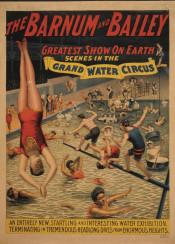 vintage,poster,vintageposter,circus