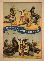 vintage, vintageposter, poster, animals