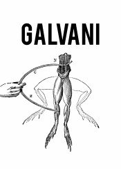 science electricity galvani frogs history