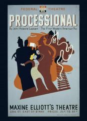 vintage,poster,vintageposter,design,theatre