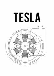 tesla science electricity history