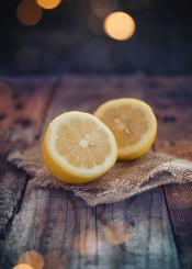 lemon fruit food feed nutrition rustic dark light