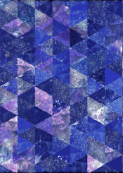 abstract geometric polygon cubism elegance structure sphere shapes texture fractal motion triangle graphic element