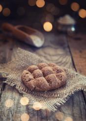 brown bread food feed rustic dark light filtered