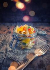 pasta food feed tasty vegan rustic