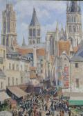 Camille Pissarro - Ru ...