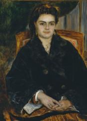renoir,augusterenoir,portrait,woman,impressionism,painting