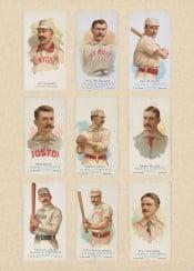 baseball,baseballcard,vintage,sport,collage