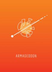 sciencefiction movie armageddon asteroid catastrophe space cosmos astronauts