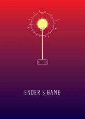 sciencefiction movie minimalism minimal space cosmos aliens war invasion game