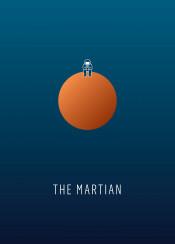 sciencefiction movie minimalism minimal space cosmos mars planet astronaut