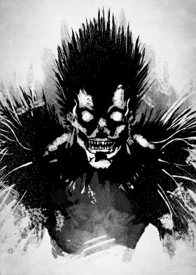 Best Anime Displates by DanArt | metal posters - Displate