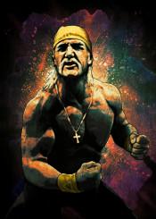 hulk holgan hulkhogan wrestling fighter marial martialart eddie