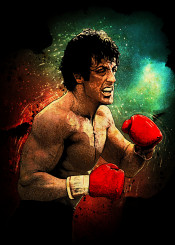 rocky balboa sylverster stalone eddie boxing fighter martialart martial