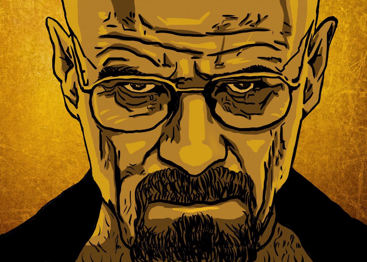 Heisenberg, Breaking Bad 305156