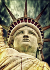 liberty statue newyork new york