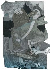 jewellery fairy stylish design fashion romantic