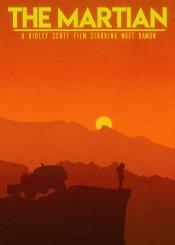 mars sun film martian movie