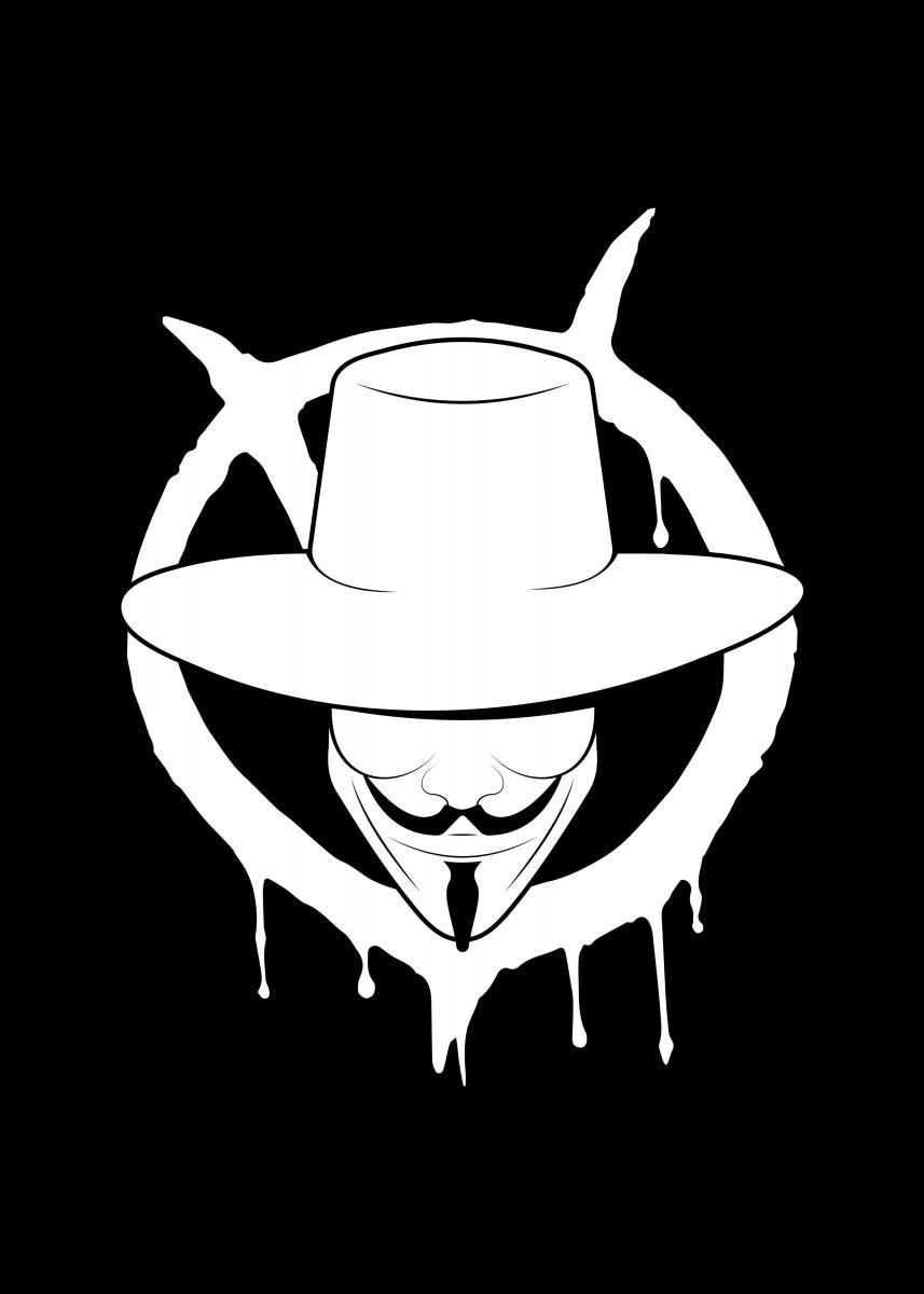 V for Vendetta 310209