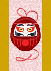 daruma japan japanese buddhist buddhism oriental