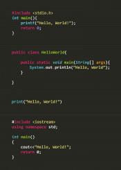 programmer helloworld java joke phyton typo programmerlife language code coder c cplusplus