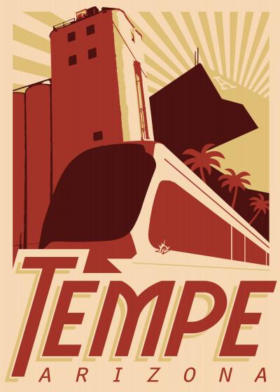 Trevor Kinkade Travel Posters   Displate Prints on Steel