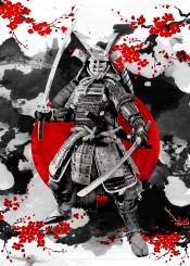 samurai sakura bushido warrior fighter katana japan japanese samurais shogun