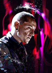 bennington chester linkinpark lp rip light legend music metal singer lead rock band