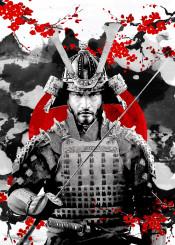 samurai warrior fighter budo bushido japanese sakura shogun ronin