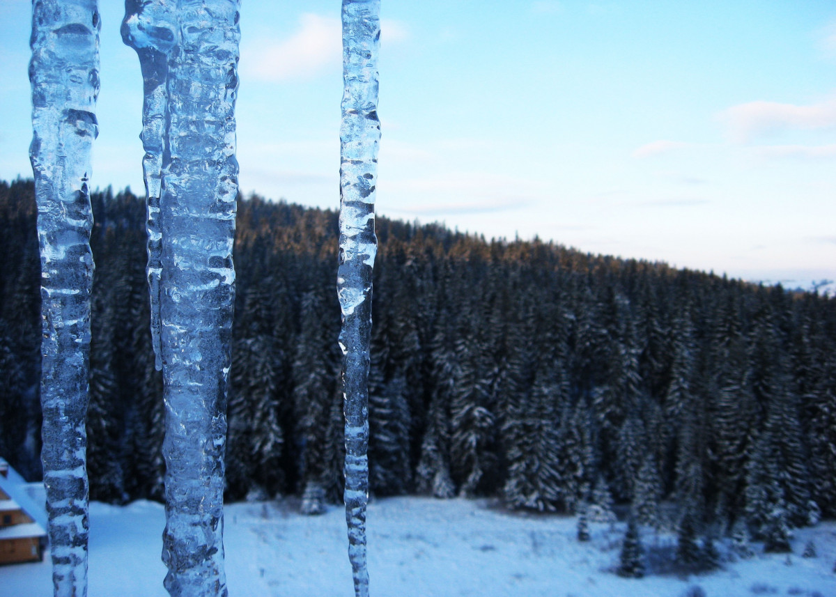 Icicles 321730