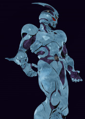 guyver bioboosted armour bio booster boosted anime manga superhero transform alien evolution out control outofcontrol