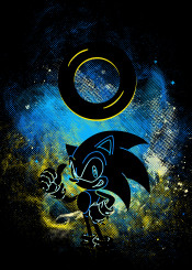sonic knuckles tails tail mania ring retro gaming games videogames video game gamer geek nerd trendy colors chaos emerald