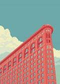 Flatiron Building NYC