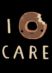 donut pun puns do not care i funny food hungry donuts doughnut