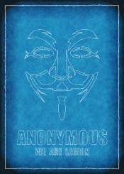 anonymous hacker blueprint