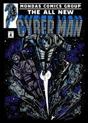 iron man cyberman dalek doctor who tardis gallifrey nine ten eleven four space