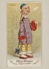 chinese,dude,fineart,caricature