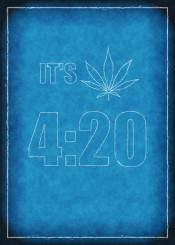 time 420 cannabis