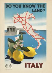 italy,vintage,travel,travelposter