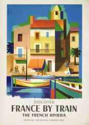 poster,vintage,travelposter,travel,france