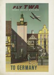vintage,poster,travelposter,travel,germany