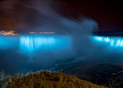 Ken Chambers Dreamscape Niagara Canada   Displate Prints on Steel