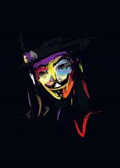 comics v forvendetta fumetto umetto guyfawkes colours illustration games