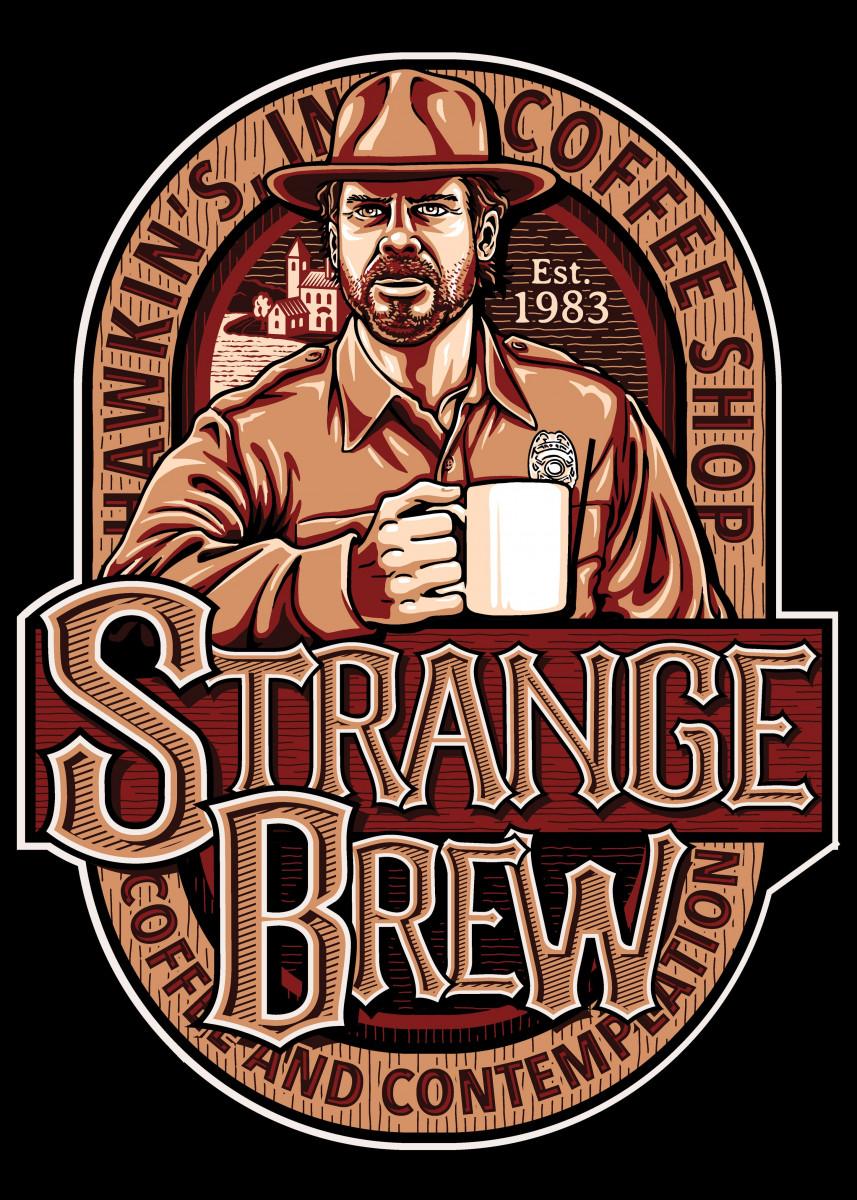 Strange Brew 341385