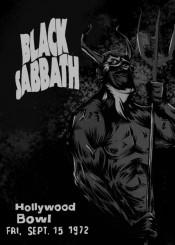 blacksabbath black sabbath music rock legends grayscale mrjackpots metal hard heavy