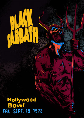 Legends Of Rock By Mr Jackpots Metal Posters Displate