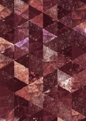 abstract texture lovely geometric triangle graphic cubism lines paintings shapes
