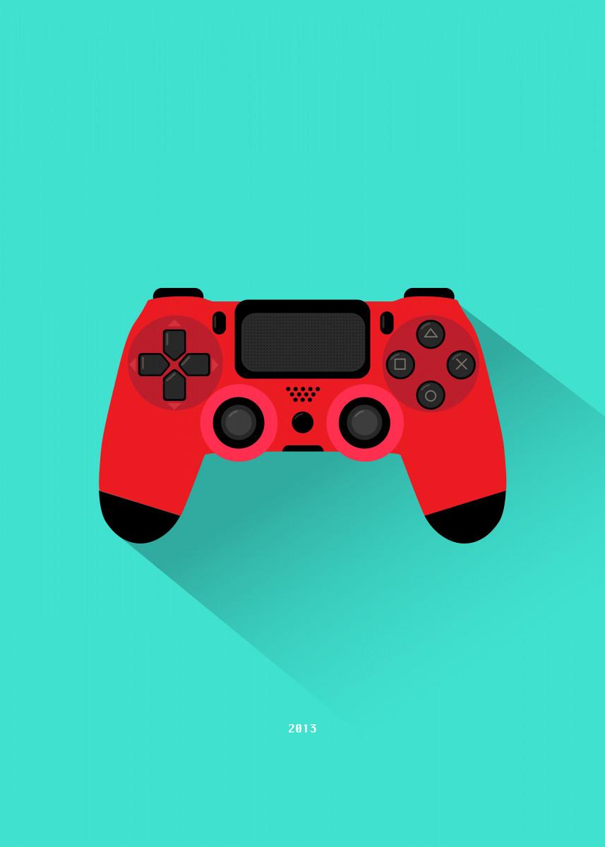 PlayStation 4 348943