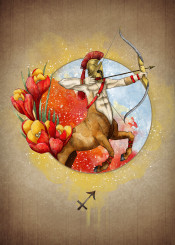 sign zodiac sagittarius