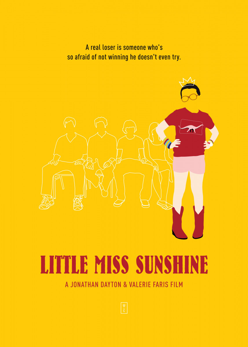 Little Miss Sunshine 351885